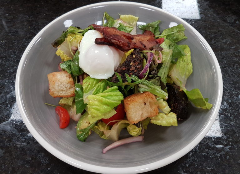 food ingredients recipe summer salad