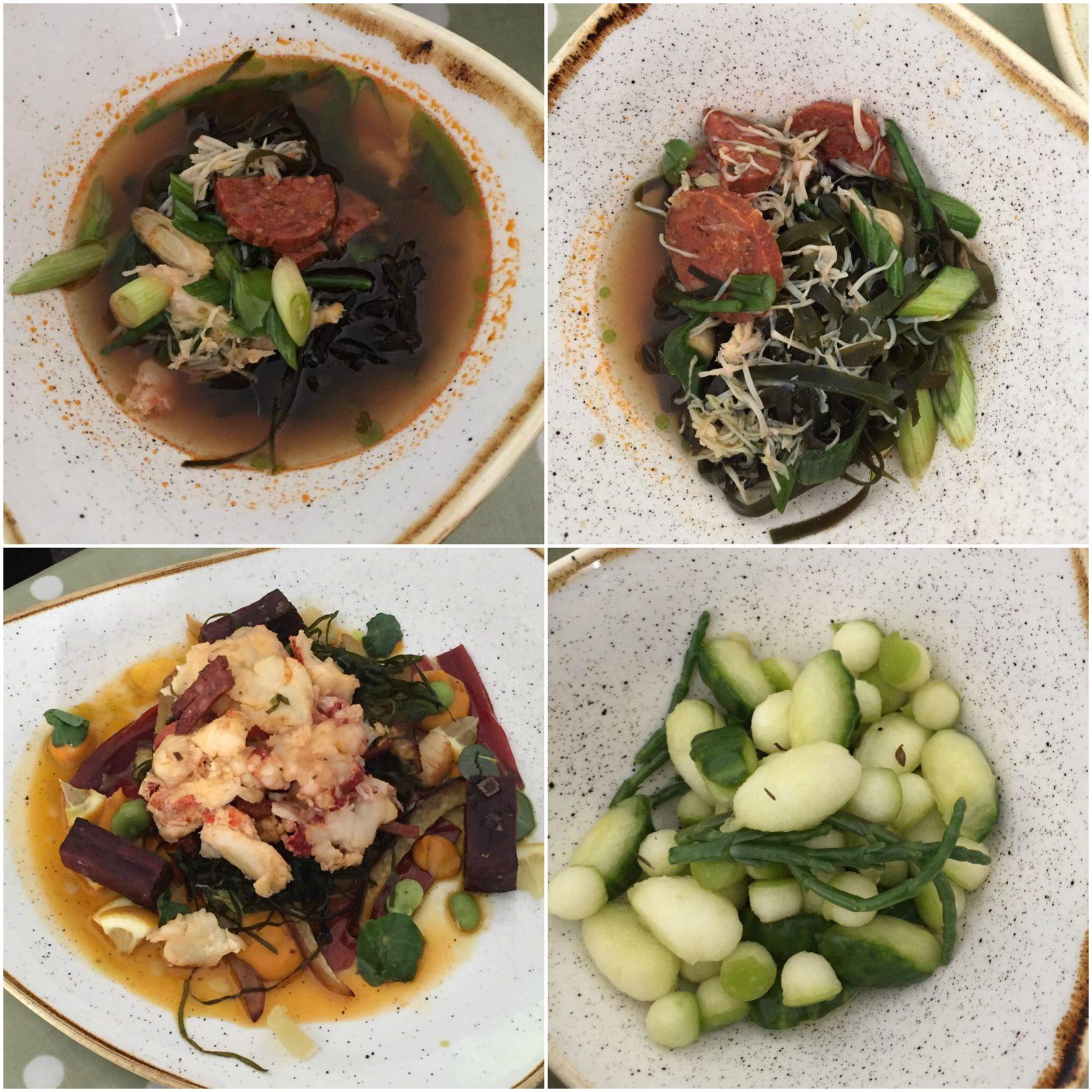 kelp food ingredients seaweed