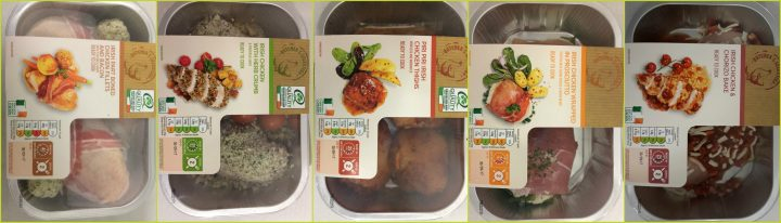 mastering mealtime ready to cook meals aldi