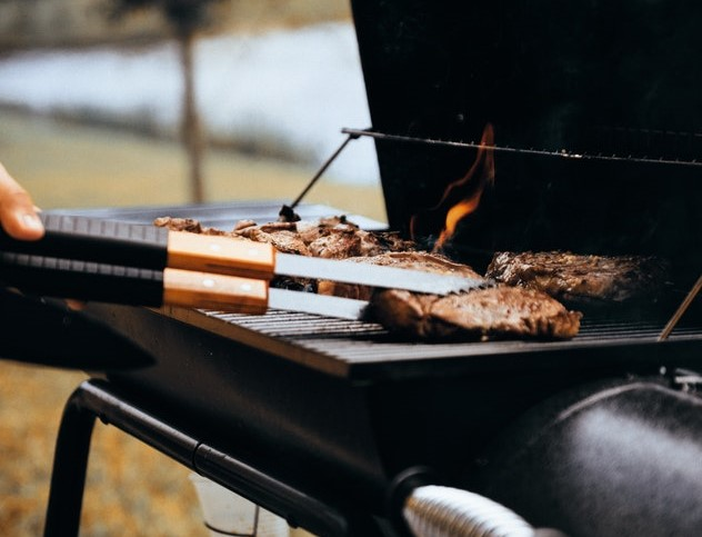 TCFG Summer BBQ Tips