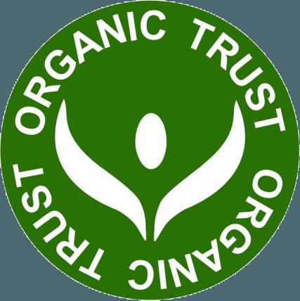 Organic Trust logo