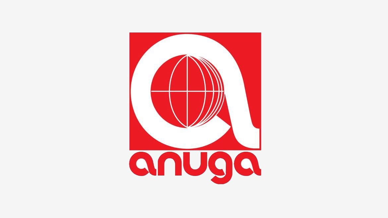 Anuga Cologne logo